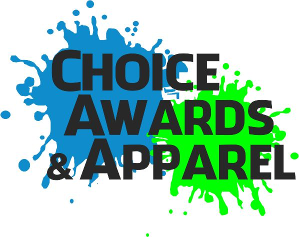 Welcome to Choice Awards & Apparel