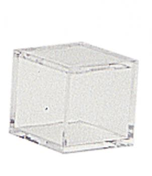 QB1 Golf Ball Acrylic Display Box