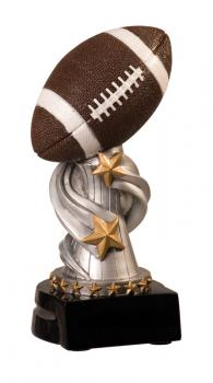 JDS REN103 Encore Small Football Sport Resin Award