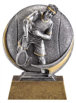 MPI MX521 Motion Xtreme Male Tennis Resin Award