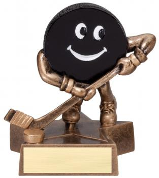 Lil Buddy Hockey Resin Award