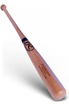 Personalized Engraving on Wood Bats
