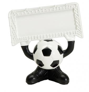 PDU 24515GS Soccer Sign Holder Resin Award