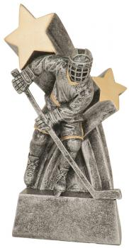 JDS RSS112 Super Star Hockey Resin Award