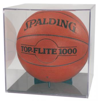 QB4G Basketball Acrylic Display Box
