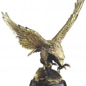MPI American Eagle Series Large Eagle Award