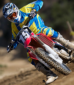 Motocross/Dirt Bike